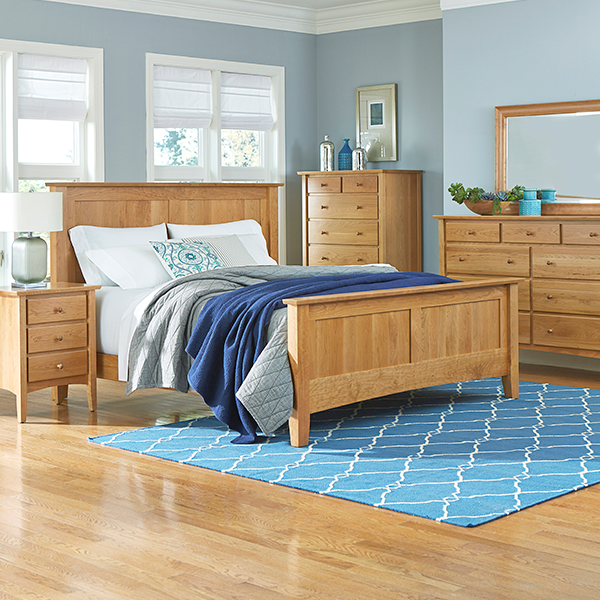 Sedona Bedroom Collection