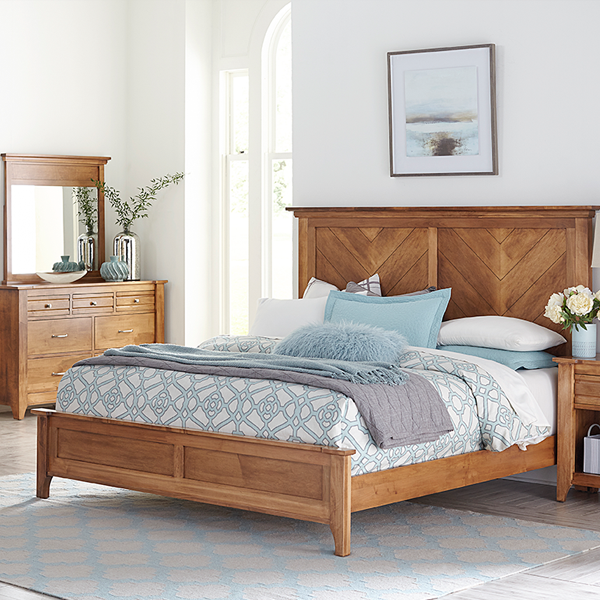 Woodrow Bedroom Collection