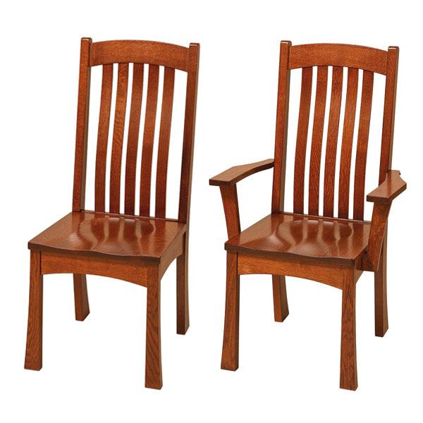 Brigham Chair 1