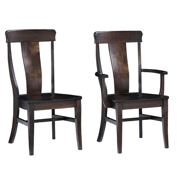 Bartlett Chair 1