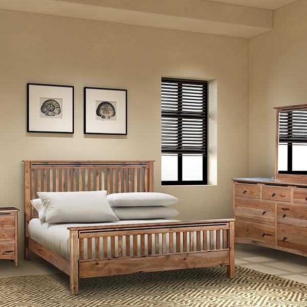 Bannington Bedroom Collection